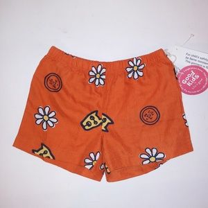 Life is Good Girls Shorts